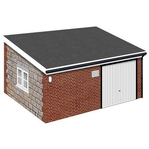 Hornby Skaledale R9809 Garage Outbuilding - Aspire Gifts & Models